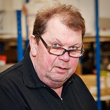 Lars-Göran Hultin : Elektriker